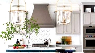 The right way to Select the Excellent Kitchen Chandelier?