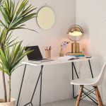 Chic Desks For Your Home Office