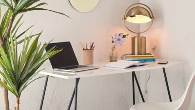 Stylish Desks For Your Dwelling Workplace