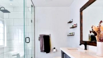 Renovating a Rest room: 7 Easy Steps to Designing the Excellent House