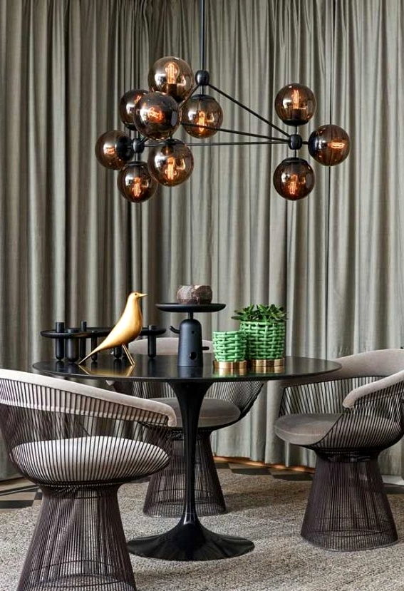 Saarinen Table - Origin & Incredible Decorative Ideas