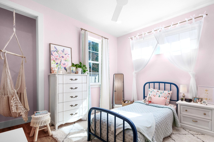 16 Great Farmhouse Youngsters' Room Designs You Should See