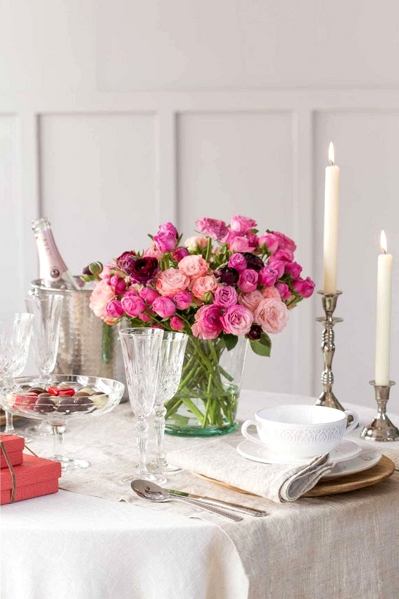 Best 10 Decoration Ideas For Valentine's Day