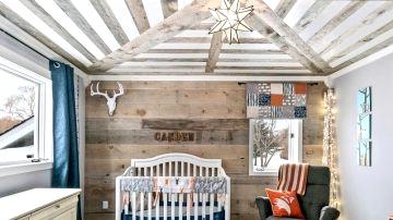 15 Cute Farmhouse Nursery Designs For The Littlest One