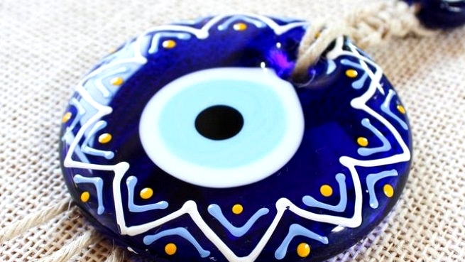 20 Popular Turkish Evil Eye Wall Hanging Ideas for Housewarming and Protection