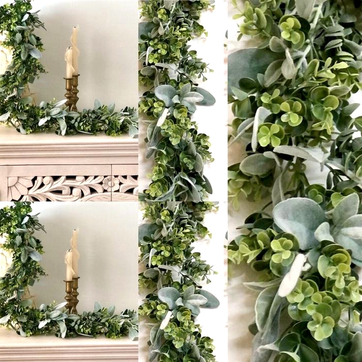 15 Colorful Spring Garland Designs That Will Look Great In Your Home