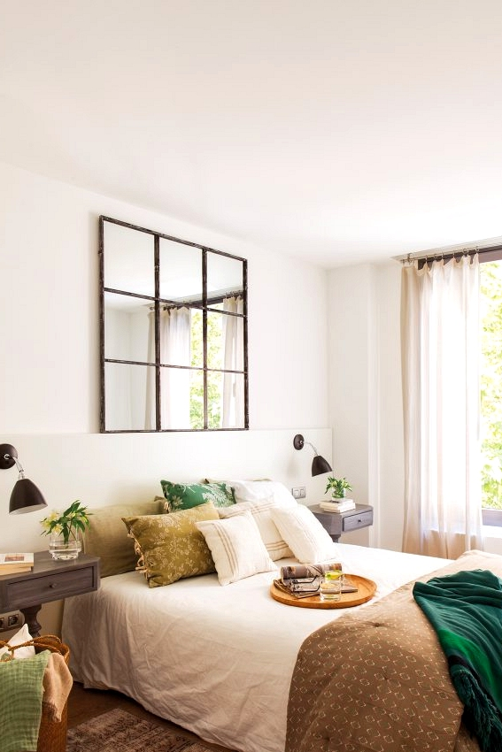 10 Modern And Stylish Bedrooms (Part II)