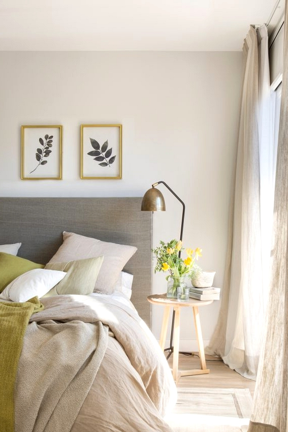 10 Modern And Stylish Bedrooms (Part I)