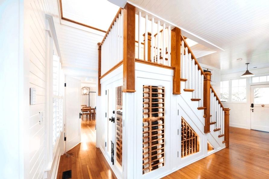 15 Swish Farmhouse Wine Cellar Designs That Will Depart An Impression That Lasts