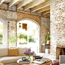 Cozy home on the site of old carriage house in South Carolina