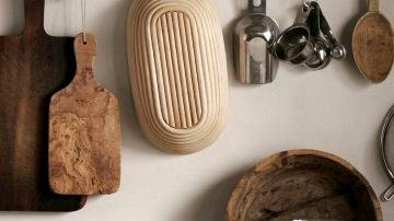 Trendy naturalness: first in 2021 novelties by IKEA