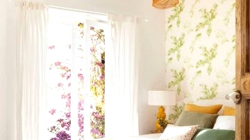 Spring Bedrooms That Will Give You The Feeling Of Backyard Full Of Recent Flowers