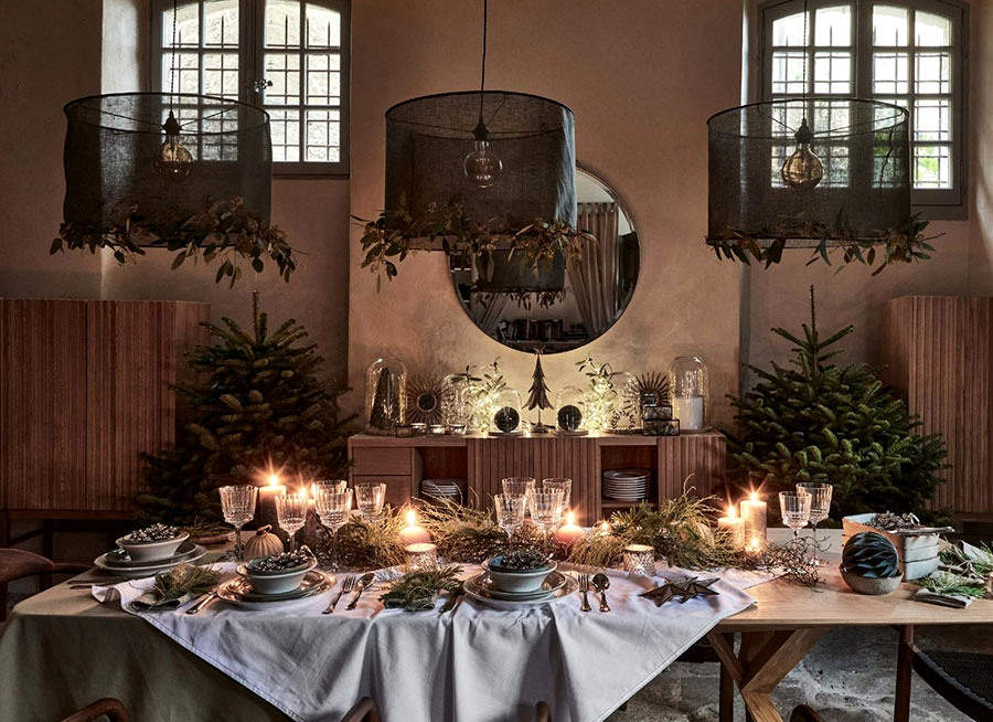 Fantastic French Christmas by Alinea