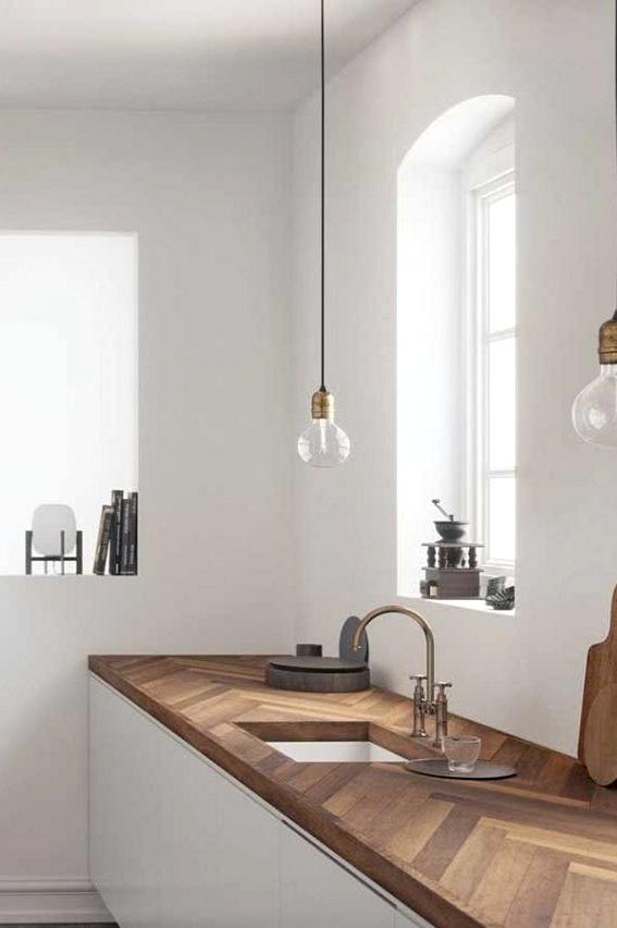 Advantages of Having A Wooden Kitchen