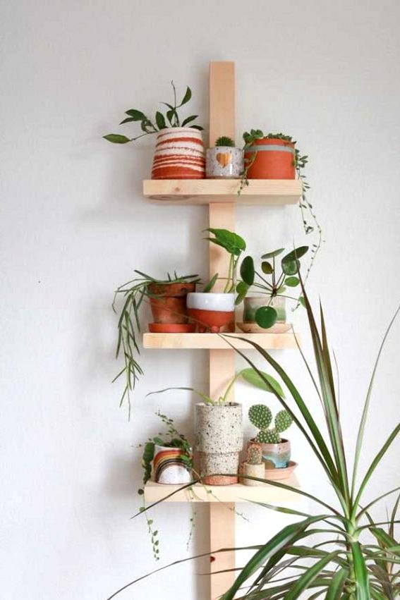 How To Make A Pallet Shelf?