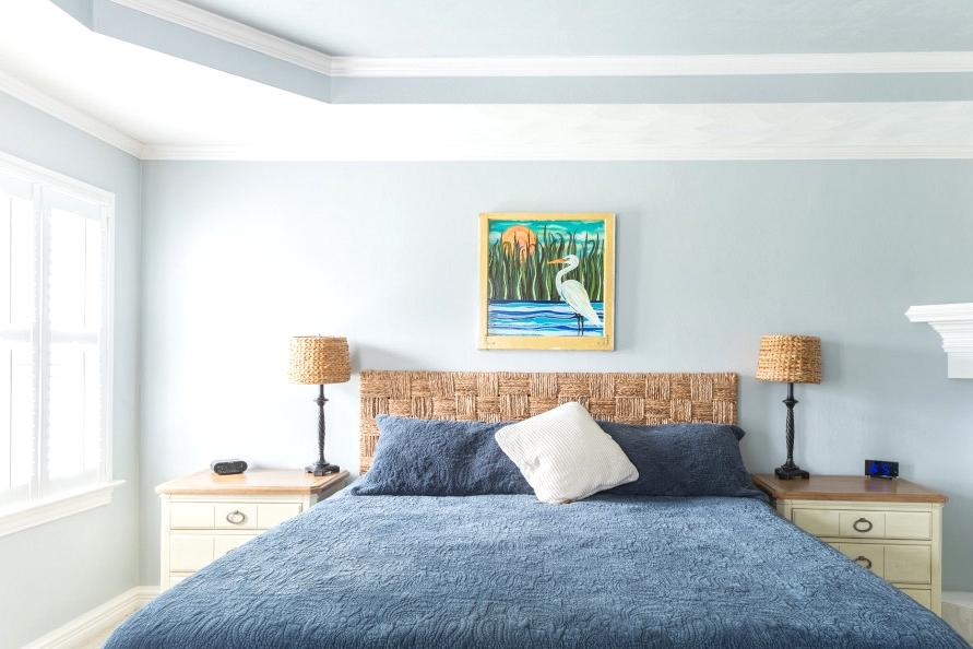 20 Astonishing Coastal Bedroom Designs That Will Take Your Breath Away
