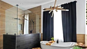 16 Lovely Coastal Toilet Designs Good For The Seashore Home