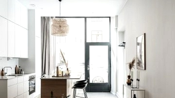 Small Loft Residence At Avenue Degree You'll Love In A Second
