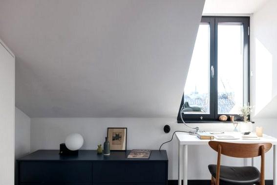 Wonderful Penthouse With Sunny Terrace