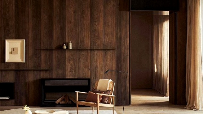 Concord of area and design within the new Sense of House assortment by Zara Dwelling