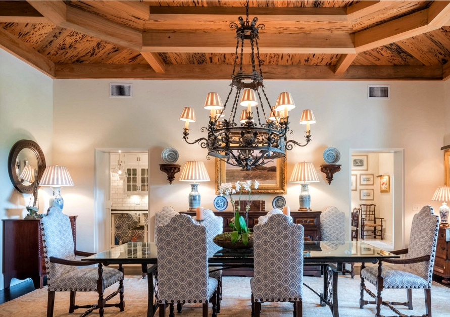 18 Splendid Coastal Dining Room Designs You Are Going To Stand In Awe For