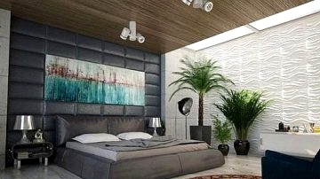 Lovely Bed room Concepts for the Artistic Thoughts