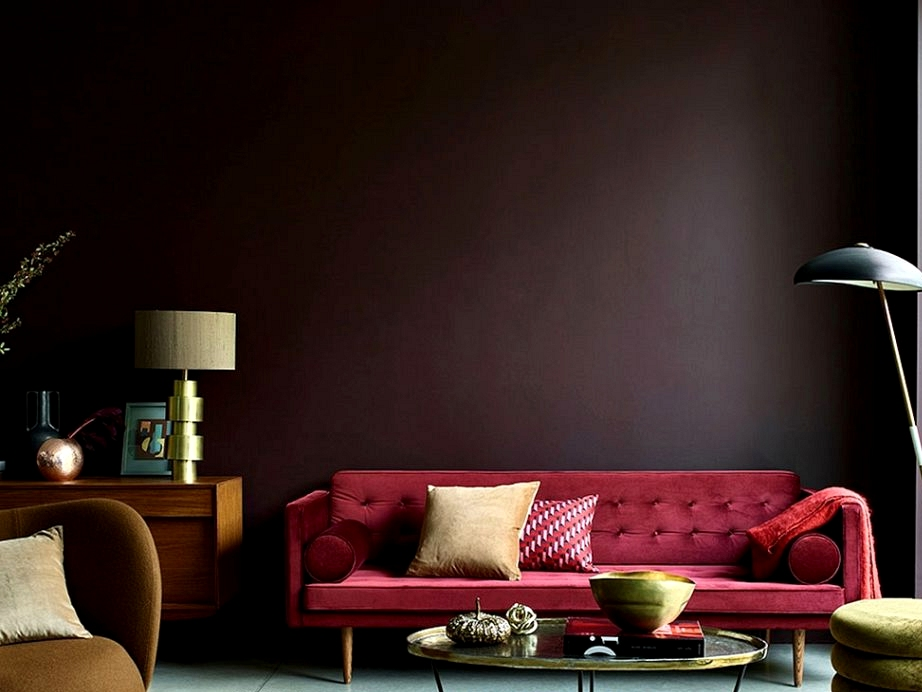 Coloration inspiration: the brand new Heritage assortment of inside paints from Dulux