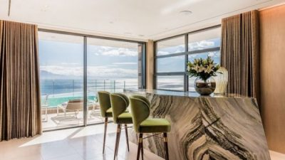 The Luxurious Villa In The Gibraltar With Italian Artisan Design That Will Depart You Breathless