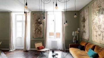 Elegant residence within the historic heart of Saint-Malo