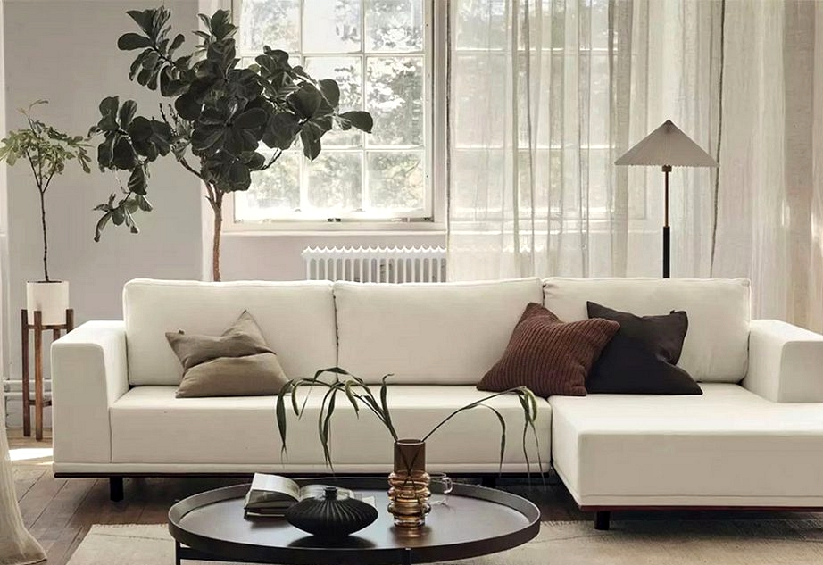 How one can put together your property for autumn: few suggestions by Jotex