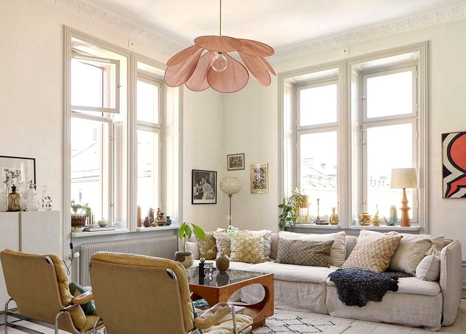 Energetic condominium with historical past within the coronary heart of Stockholm