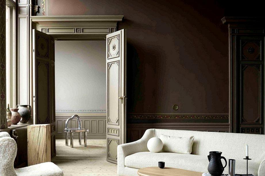 New works by inside stylist Linnea Salmen