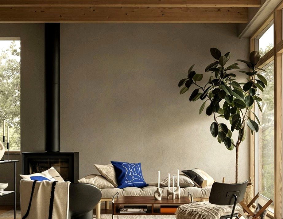 Heat autumn with Japanese touches: cozy novelties by HM House