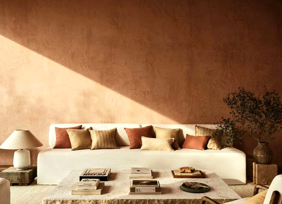 Welcoming heat gentle within the thrilling new Golden Hour assortment by Zara Dwelling