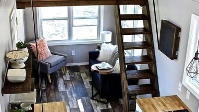 23 Superior Tiny Home Inside Design Concepts