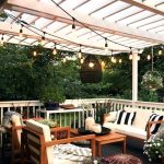 24 DIY Patio Furniture Ideas that Are Simple