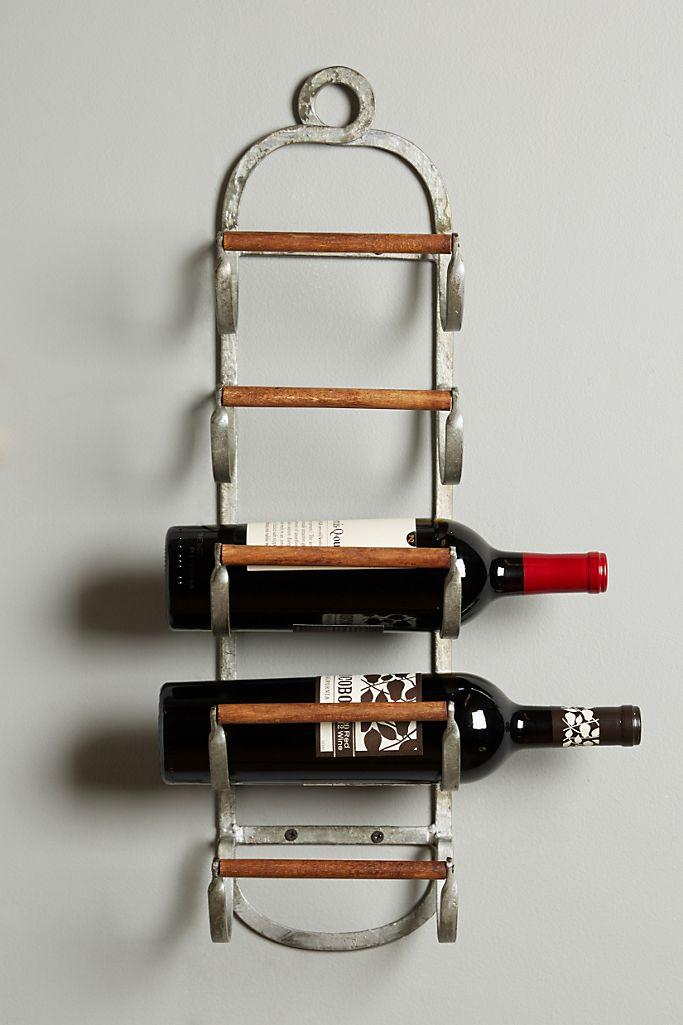 Include Wine Storage Options