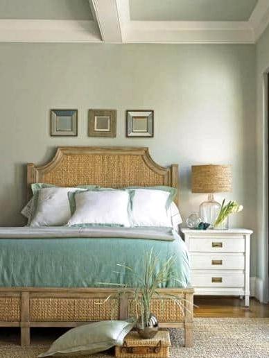 Use Seagrass Furniture For a Coastal Feel