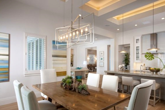 5 Suggestions For Lighting And Photographing House Interiors