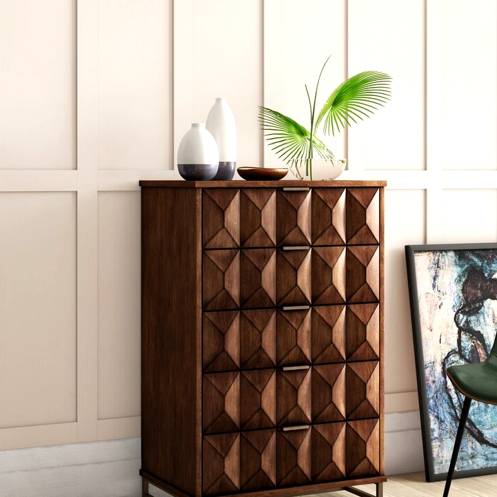 51 Dressers that Strike the Good Mixture of Fashion and Operate