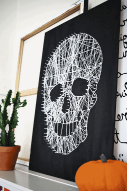 55 The Greatest Indoor Halloween Decorations
