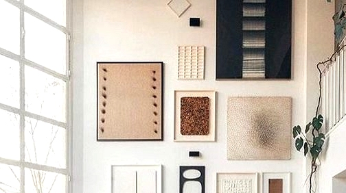 9 Beautiful Gallery Wall Concepts To Attempt