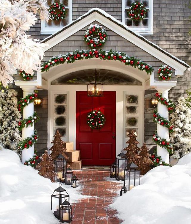 Christmas-Outdoor-Design-Ideas