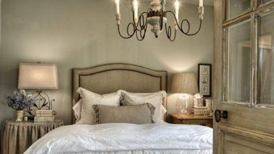 5 Appealing Bedroom Designs