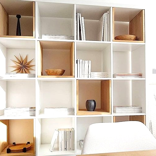 IKEA Hacks For Stylish Furnishings