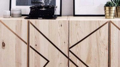 IKEA Storage Hacks That Really Look Good