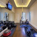 Multipurpose Modern Home Gym