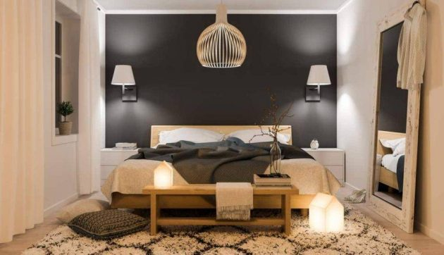 Group Suggestions For A Cozy Bed room