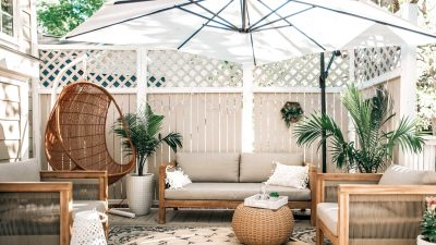 Out of doors Patio Design Concepts For Your Yard