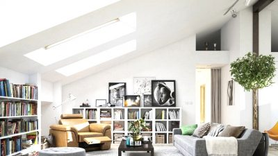 Scandinavian Dwelling Room Design: Concepts & Inspiration
